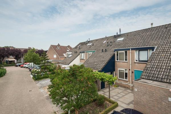 Kwikstaart 4 A in Barendrecht 2991 MJ