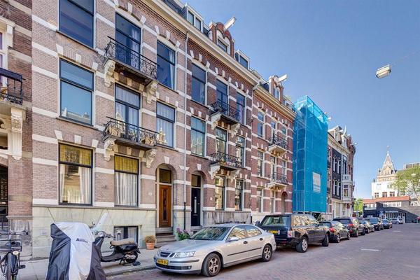 Van Eeghenstraat 10 -Hs in Amsterdam 1071 GE