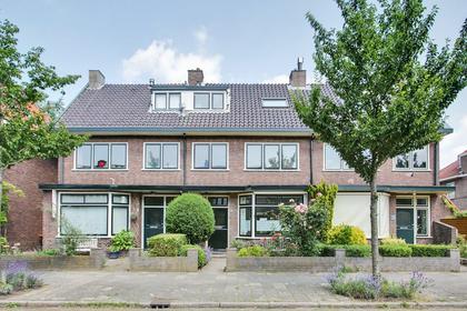 Johannes Sinthenstraat 4 in Deventer 7412 ED