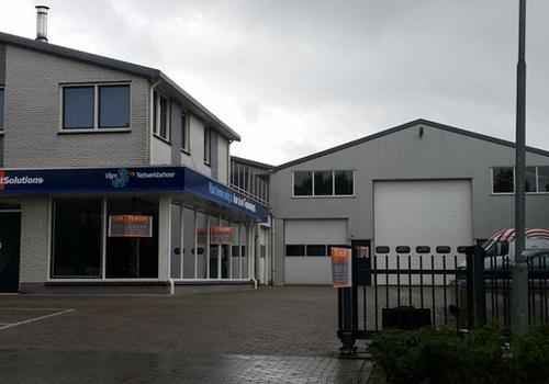 Edisonweg 11 B in Nunspeet 8071 RC