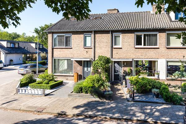 Eggestraat 4 in Nieuw-Vennep 2151 BR