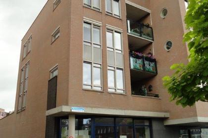 Hesselsstraat 2 C-2D in 'S-Hertogenbosch 5213 XD