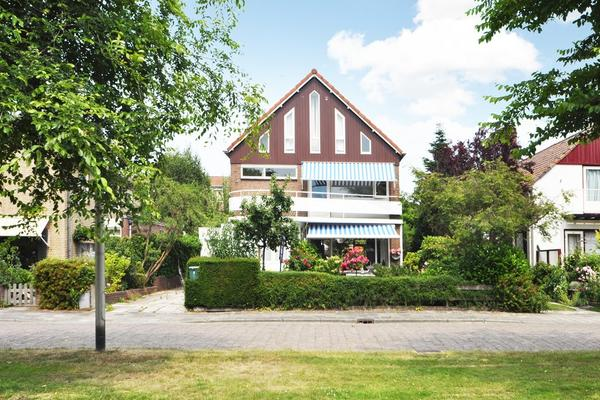 Prinses Margrietlaan 8 in Leidschendam 2264 TB