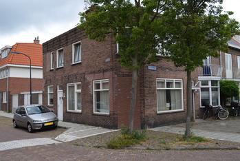 Oost Indiestraat 119 in Haarlem 2013 RN