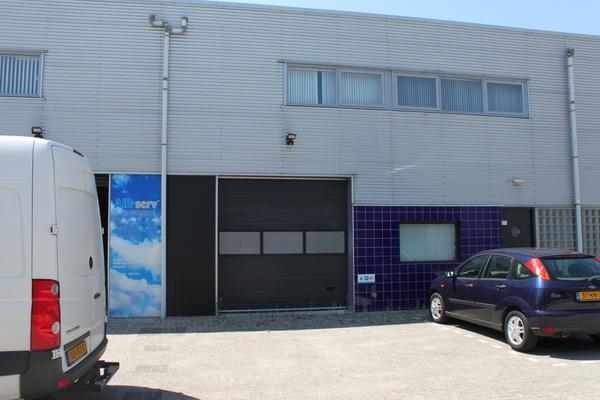 Spuiweg 22 E in Waalwijk 5145 NE