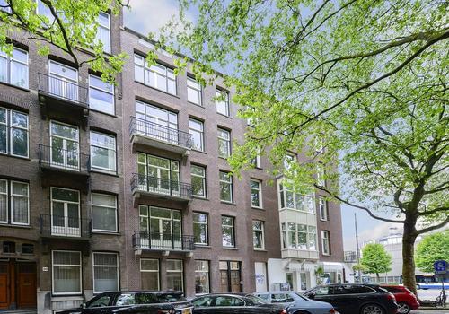 Lomanstraat 101 Iii in Amsterdam 1075 PZ