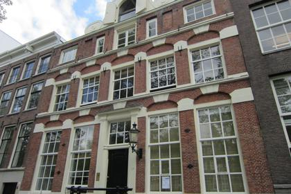 Keizersgracht 117 D in Amsterdam 1015 CJ
