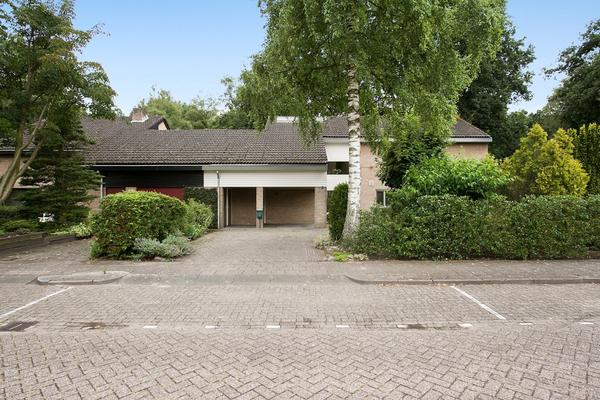 Marinus De Jongstraat 8 in Oosterhout 4904 PL