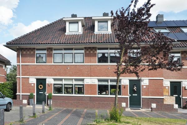 Hof Van Leiden 17 in Nootdorp 2631 XG