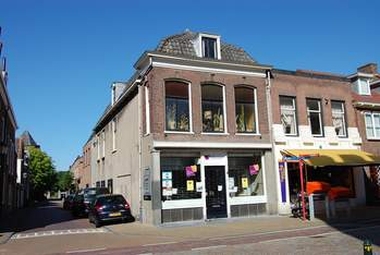 Voorstraat 29 in Vianen 4132 AM