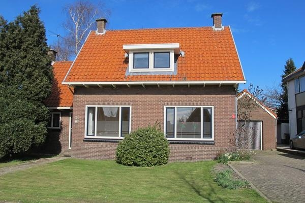 Venneperweg 523 in Nieuw-Vennep 2152 CB