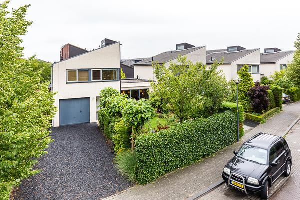 Banckspolder 47 in Hoofddorp 2134 ZK