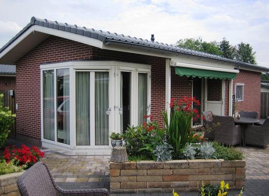 Prinsenweg 22 -27 in Nijkerk 3862 PW