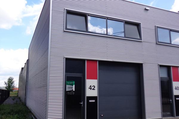 Innovatiepark 42 * in Oosterhout 4906 AA