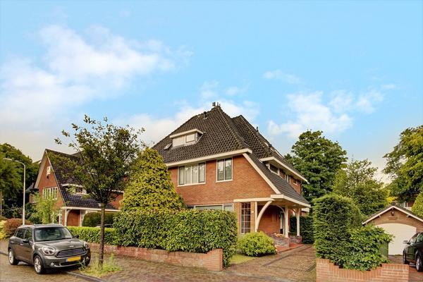 Laurillardlaan 13 in Santpoort-Zuid 2082 HE