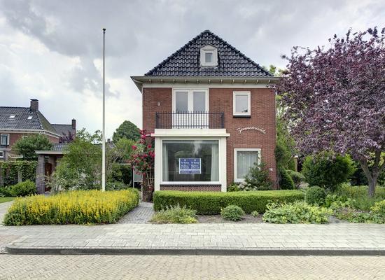 Marcus Buschstraat 173 in Delfzijl 9934 GK