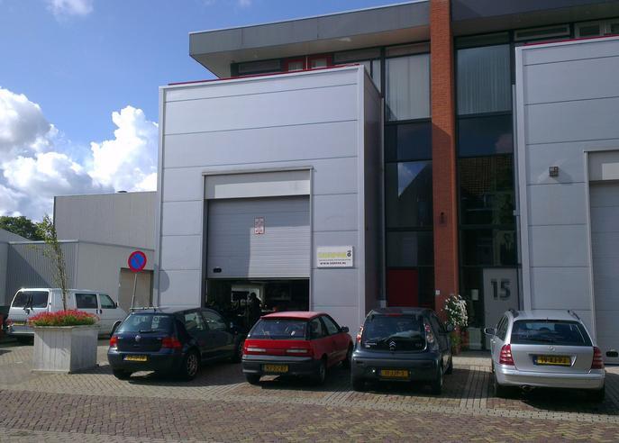 Keucheniusstraat 5 En 5A in Maassluis 3144 EM