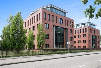 Joulehof 14 in Bergen Op Zoom 4622 RG