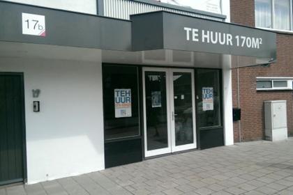 Secretaris Verhoeffweg 17 B in Naaldwijk 2671 HT