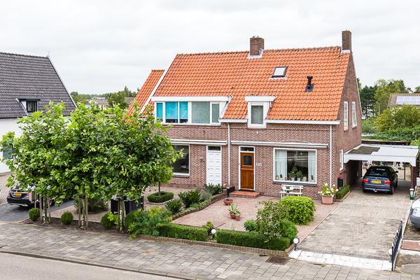 Venneperweg 371 in Nieuw-Vennep 2153 AA