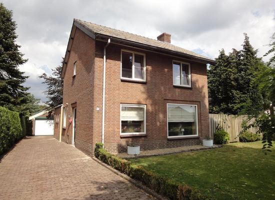 Daniel De Brouwerstraat 9 in Boekel 5427 EL