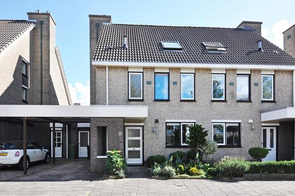 Van Catshuysenstraat 12 in Wateringen 2291 RB