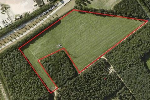 Steenovens in Eersel 5521