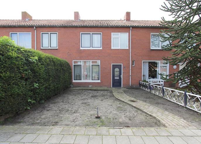 Rabenhauptstraat 19 in Bad Nieuweschans 9693 BA