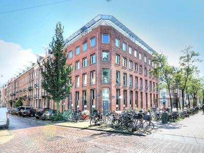 Tweede Jan Steenstraat 88 in Amsterdam 1074 CS