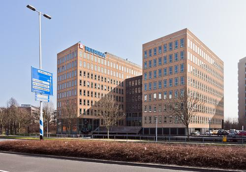 Vondellaan 55 in Leiden 2332 AA