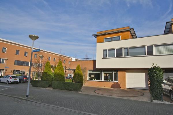 Goudensteinpark 2 in Nieuw-Vennep 2151 HC