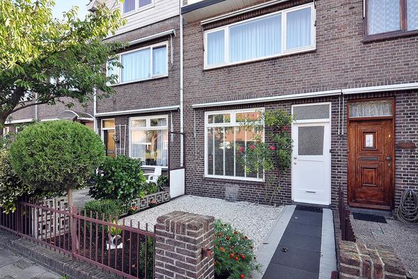 Prins Hendriklaan 52 in Leidschendam 2264 SW