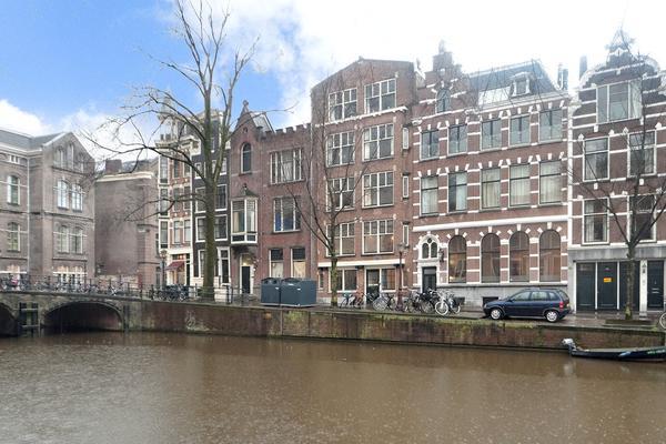 Oudezijds Voorburgwal 326 -A in Amsterdam 1012 GM