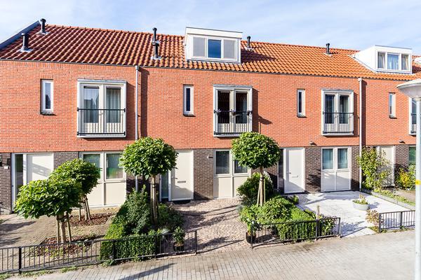 Capricciolaan 63 in Nieuw-Vennep 2152 DP