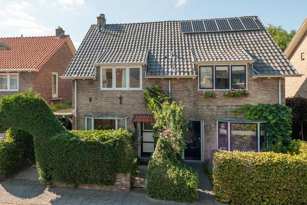 Bloemveldlaan 41 in Haarlem 2015 HB