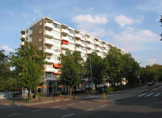 Huis Te Landelaan 15 108 in Rijswijk 2283 SC