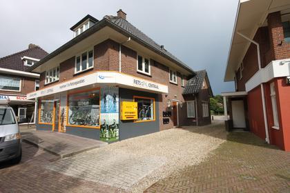 Putterweg 15 B in Ermelo 3851 GA