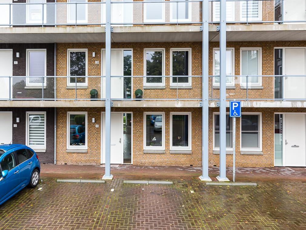 Hartingstraat 10 in Nieuw-Vennep 2152 XH
