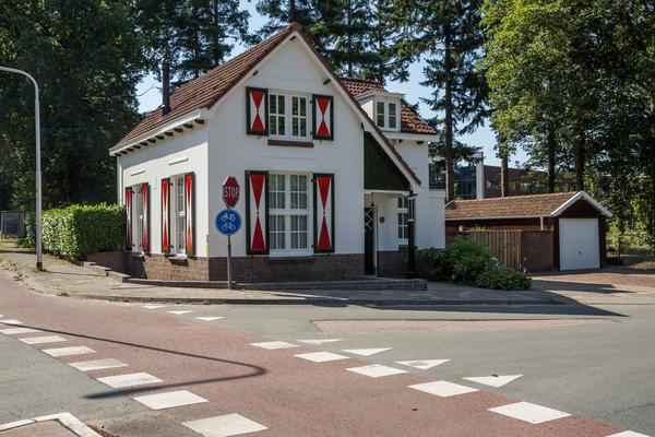 Nijmeegsebaan 17 in Groesbeek 6561 KE
