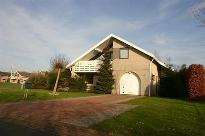 Heidemeer 48 in Heerenveen 8445 SB