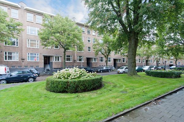 Geuzenstraat 73 Iii in Amsterdam 1056 KB