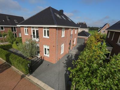 Heer Van Borselenweide 9 in Hellevoetsluis 3223 NM