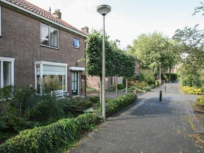 Prinses Irenestraat 11 in Ridderkerk 2983 HX