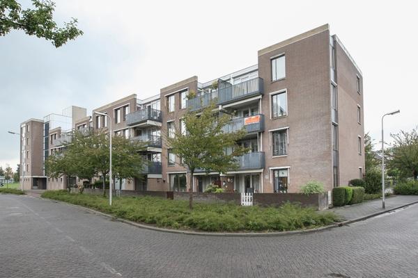 Zeemanstraat 75 in Ridderkerk 2984 ET