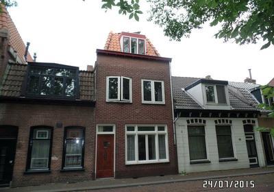 Westgracht 50 in Den Helder 1781 NG