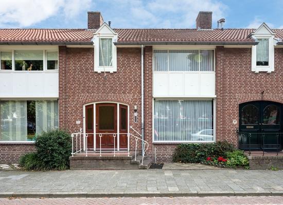 Willibrorduslaan 74 in Valkenswaard 5552 HE