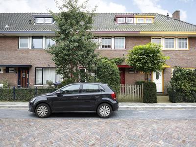 Veldheimerlaan 12 in Bussum 1402 LC