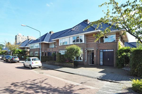 Koperwieklaan 15 in Leidschendam 2261 CL
