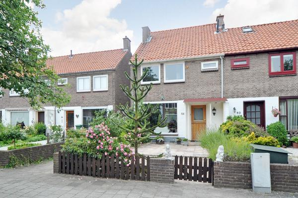 Paradijsstraat 64 in Voorburg 2275 ER