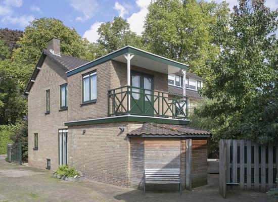 D.J. Van Wijkstraat 15 - 15A in Geldermalsen 4191 NC